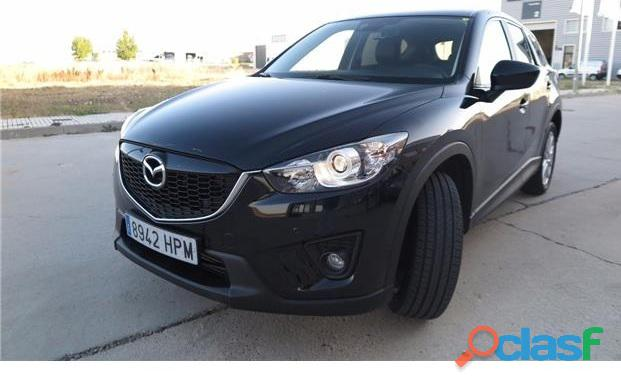 Mazda CX 5 2.2DE Luxury 4WD 175 Aut.