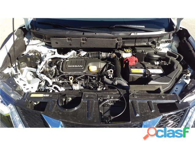 Nissan X Trail 1.6 dCi Tekna 4x2 1