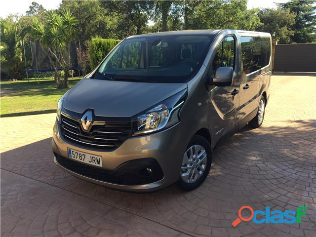 Renault Trafic Passenger 1.6dCi TT En.EDITION L 125