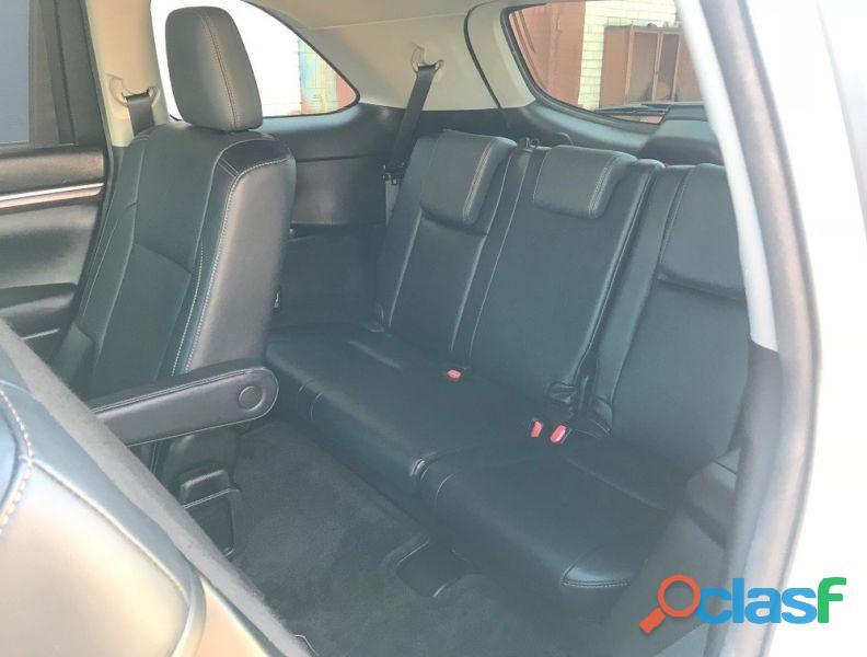 Toyota Highlander Limited 3.5V6 Hybrid AWD 3