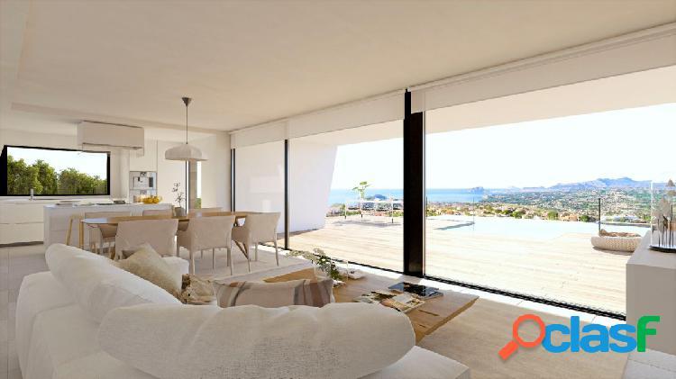 El residential resort cumbre d