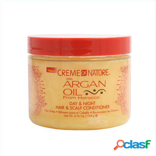 Creme of nature oil day & night 135 ml