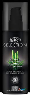 La toja selection bálsamo after shave 100 ml