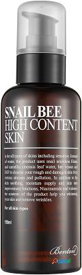 Benton snail bee high content skin 150 ml 150 ml