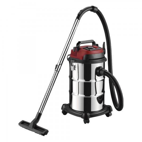 Aspirador seco-liquidos worgrip 1500w 30l