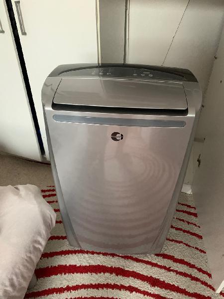 Aire acondicionado portátil frio y calor