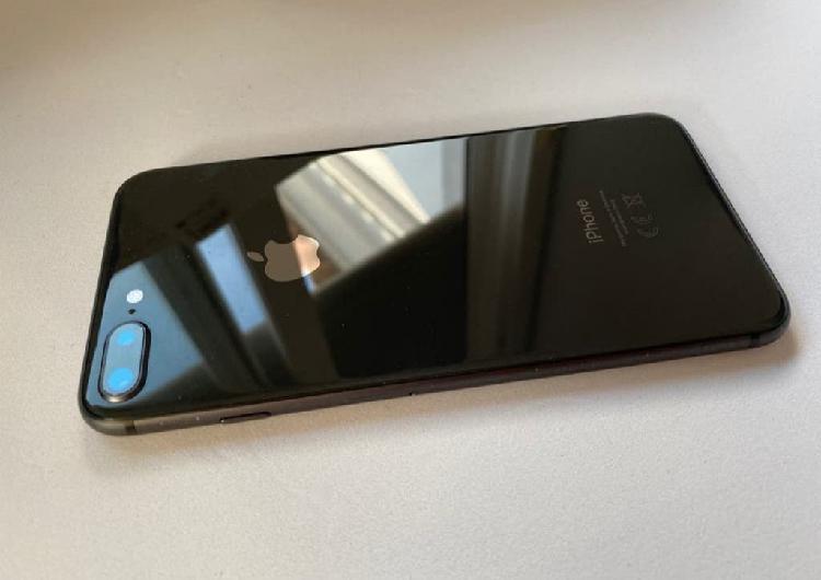 Apple iphone 8 plus con caja