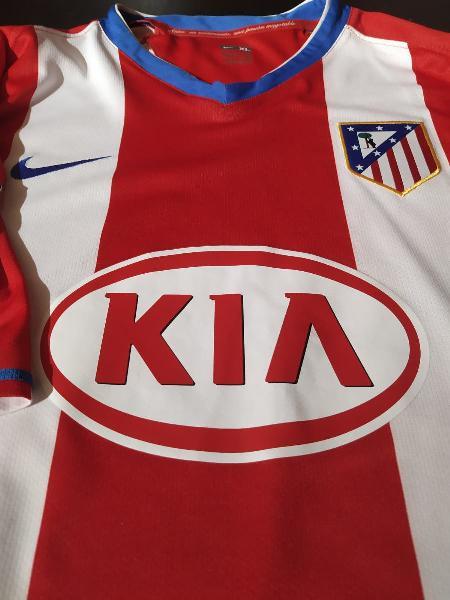 Atlético madrid 2007 / 2008