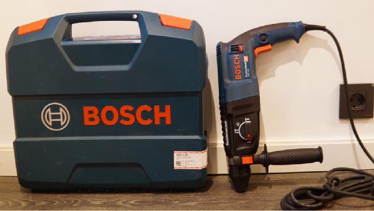 Bosch gbh 2 - 26 nuevo !!