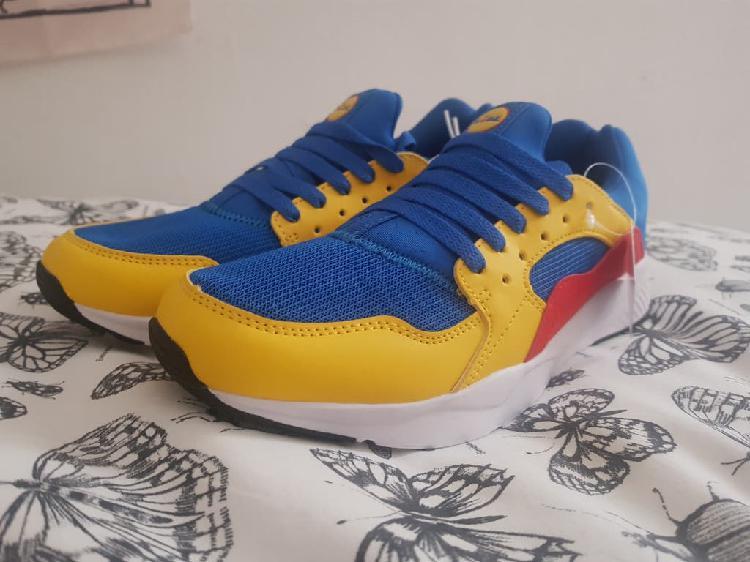 Edición limitada zapatillas lidl