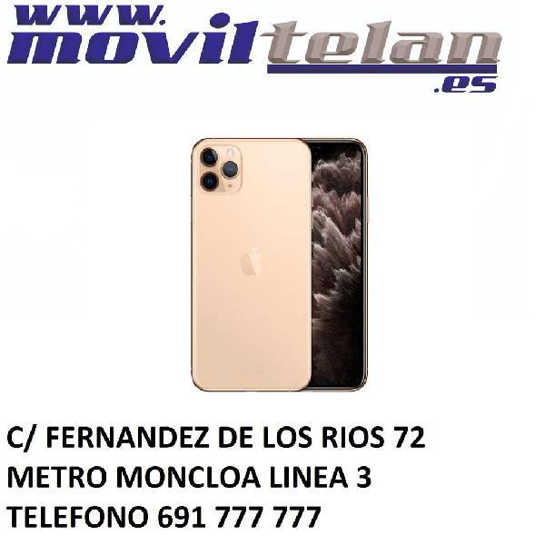 Iphone 11 pro 64gb gold impecable como nuevo