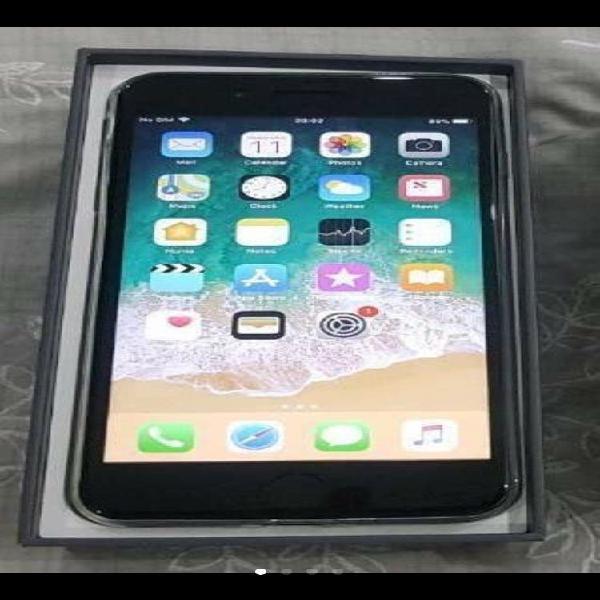 Iphone 8 de 64 gigas,factura/garantía
