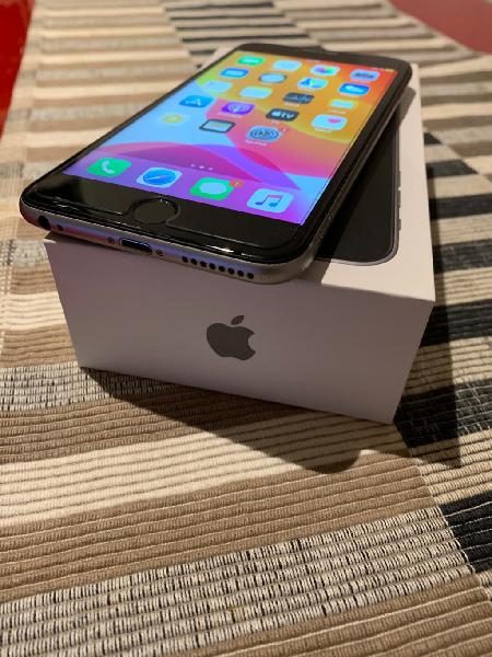 Iphone 6s plus 32gb space gray!