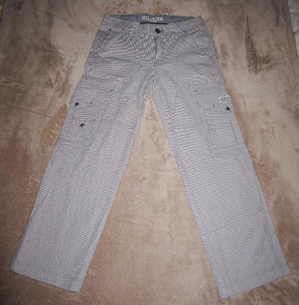 Pantalones tommy hilfiger new york