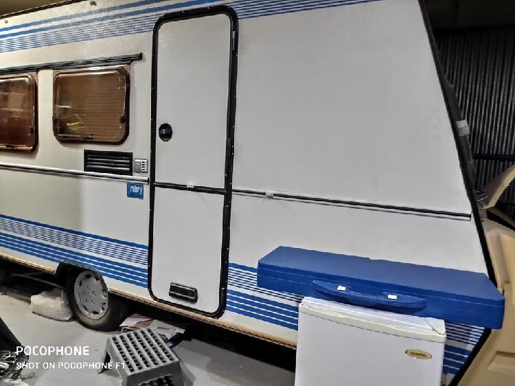 Caravana sun roller
