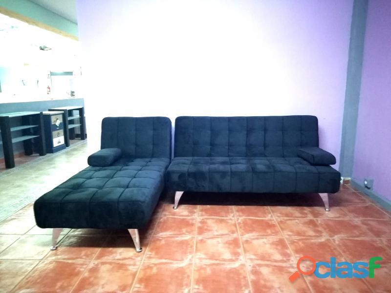 Chaise Longue Sofa Cama   Modelo XL Grane 3