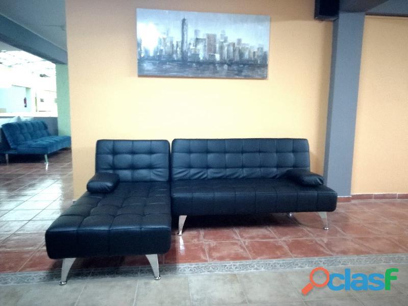 Chaise Longue Sofa Cama   Modelo XL Grane 4