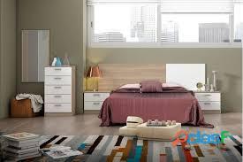 Dormitorio COMPLETO ¡¡¡OFERTA!!! 4