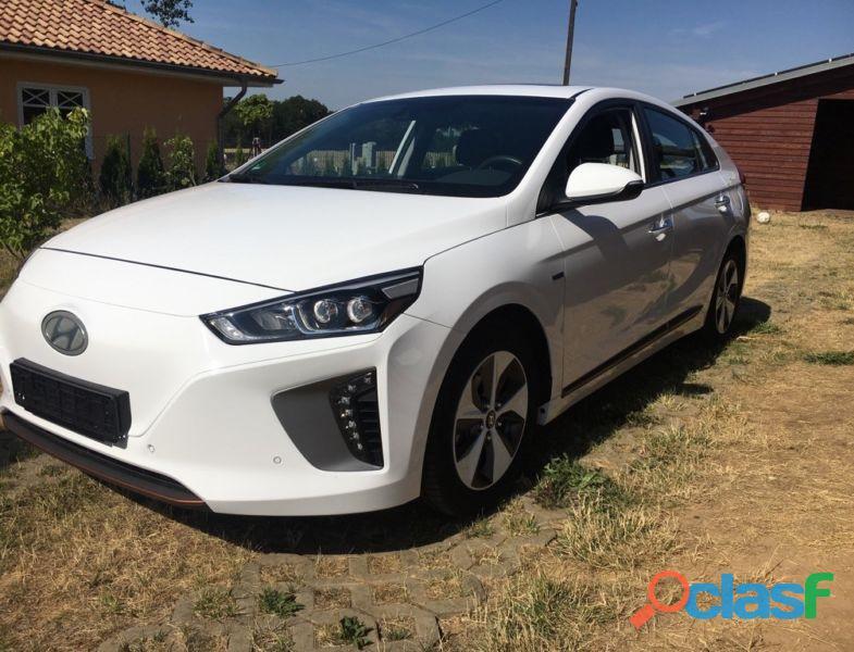 Hyundai IONIQ 88kW Elektro Premium
