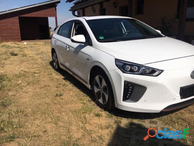 Hyundai IONIQ 88kW Elektro Premium 2