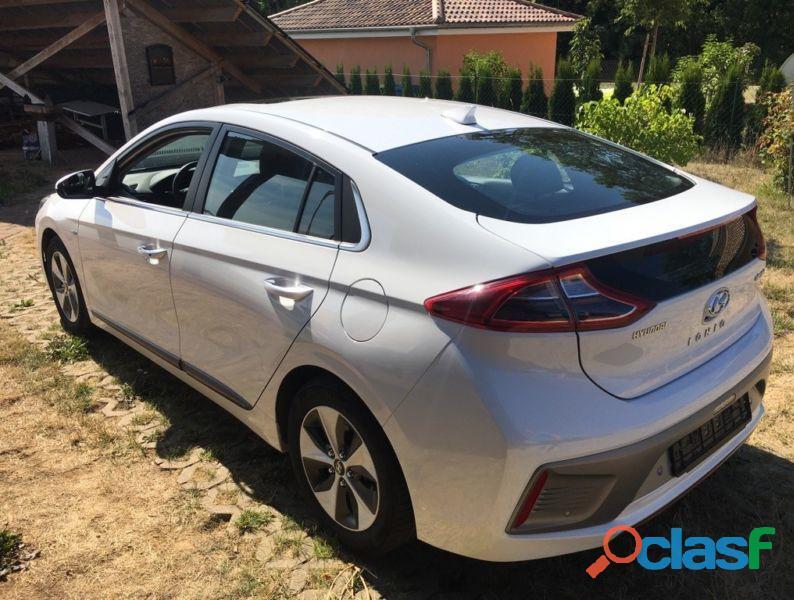 Hyundai IONIQ 88kW Elektro Premium 6