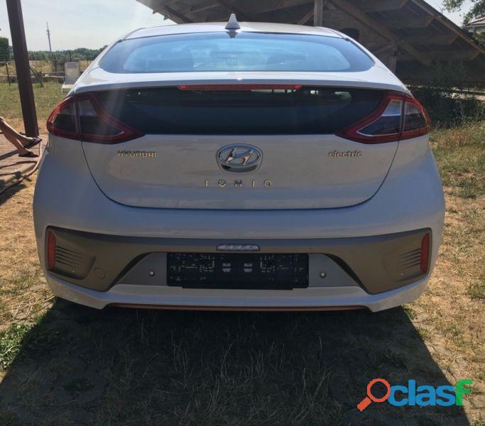Hyundai IONIQ 88kW Elektro Premium 7