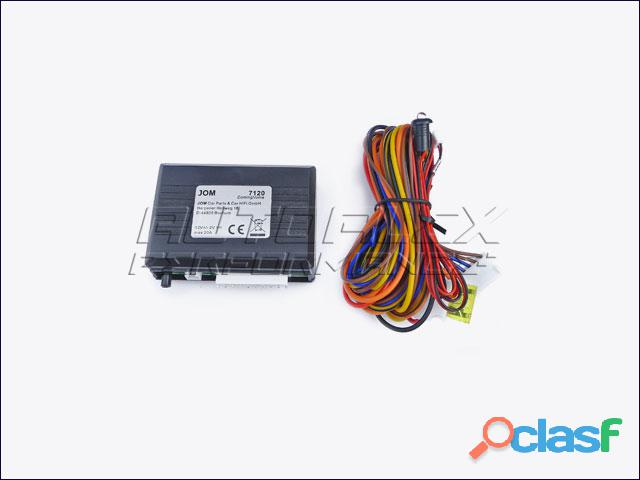 Kit Sensor Luces Diurnas