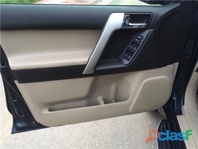 Toyota Land Cruiser D 4D VXL Aut. 6
