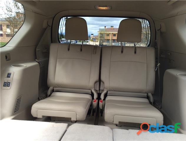 Toyota Land Cruiser D 4D VXL Aut. 4