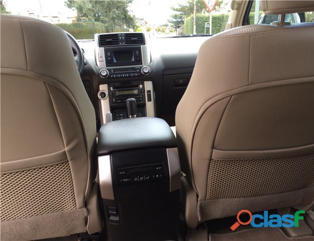 Toyota Land Cruiser D 4D VXL Aut. 3
