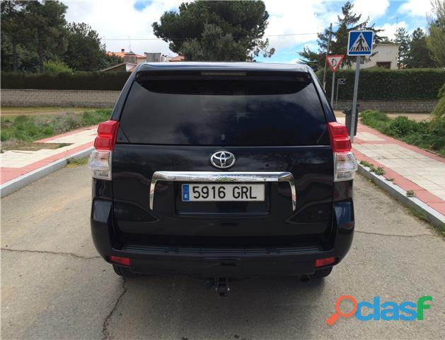 Toyota Land Cruiser D 4D VXL Aut. 1