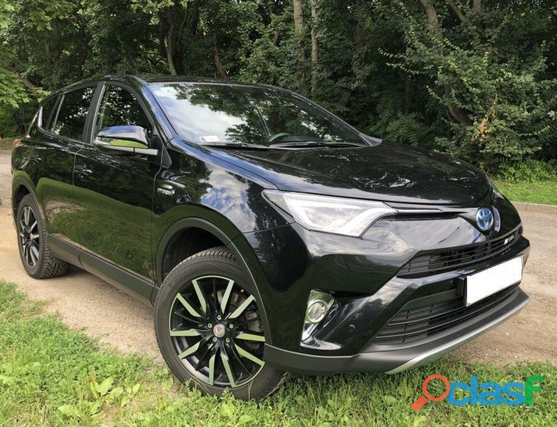 Toyota RAV 4 2.5 Hybrid Trend 4X4