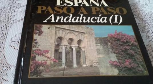 Andalucia 1 de españa paso a paso