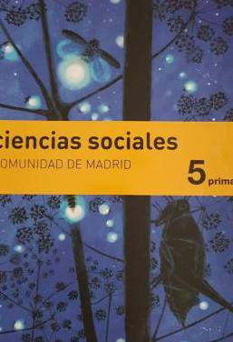 Ciencias sociales 5 primaria atlas