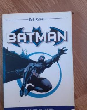Cómic batman