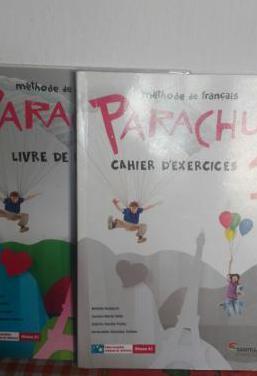 Francés 1°eso libro cuadernosantillana