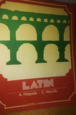 Latín cou santillana 1981