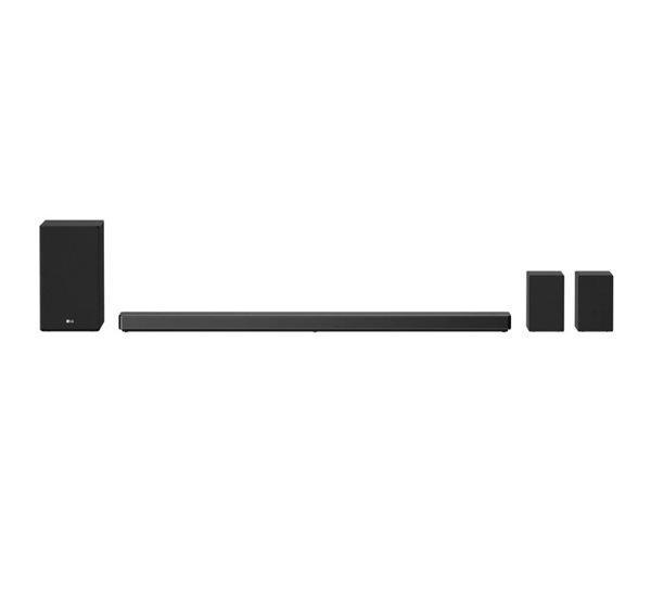 Lg sn11rg - barra de sonido 7.1.4 dolby atmos meridian sound