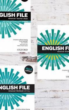 Libros eoi inglés c1 advanced