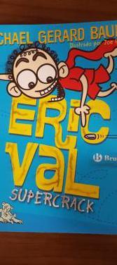 Libro 'eric val'