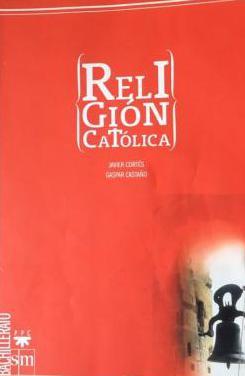 Religión católica sm bachillerato