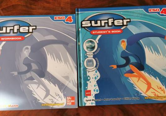 Surfer (esfuerzo inglés) 4 eso