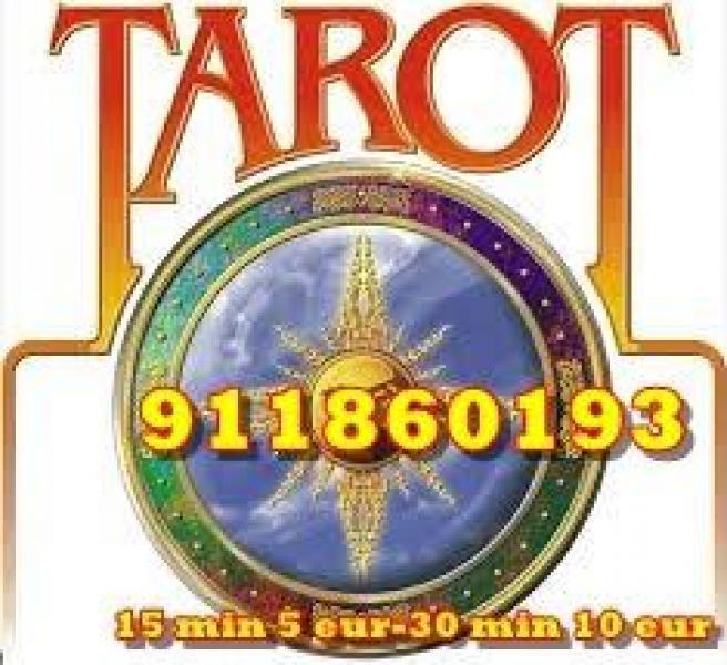 Tarot linea barata 911860193 15min 5€ 20min-8€