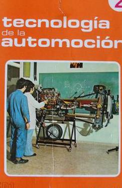 Tecnologia de la automocion 2 - fp1 -
