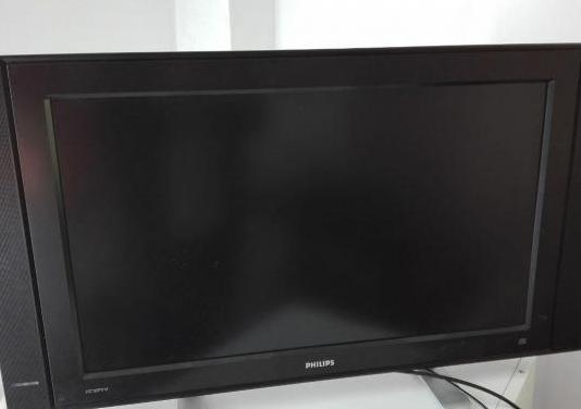 Televisión philips hd, pantalla lcd 32''