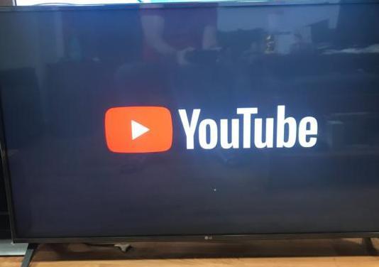 Unico precio.tv lg smart 49 pulgadas 4k, no cambio