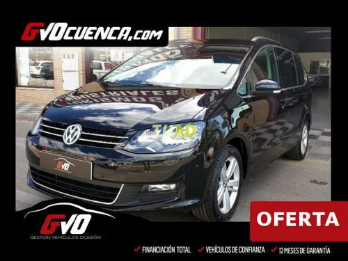 Volkswagen sharan 2.0 tdi 150 cv bmt dsg advance