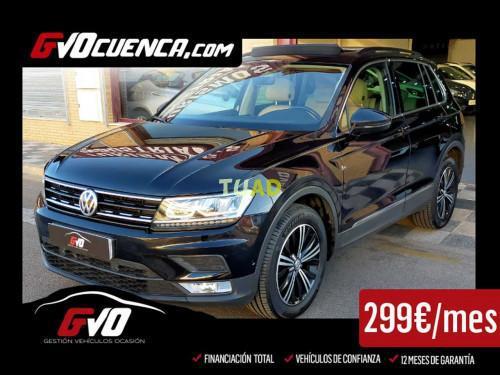 Volkswagen tiguan 2.0 tdi 150 cv 4 motion advance