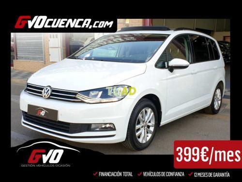 Volkswagen touran 2.0 tdi 150 cv advance 7 p