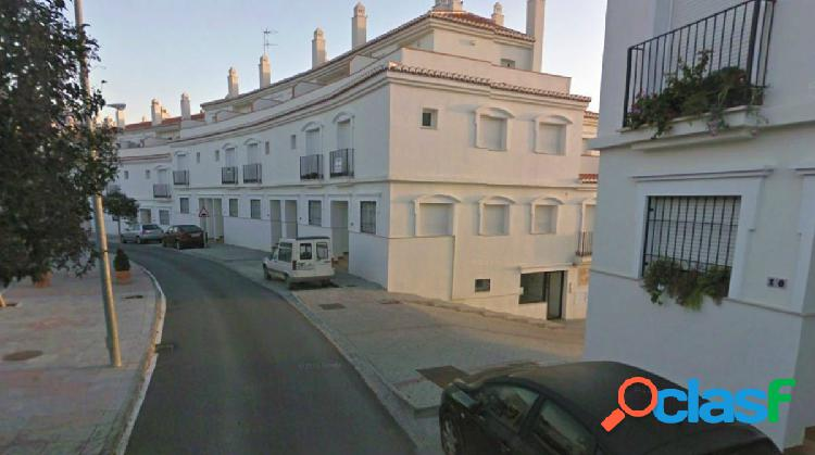 Se vende magnífica casa adosada en salobreña (lobres).